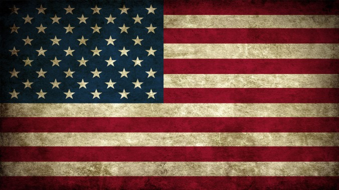 Old_american_flag